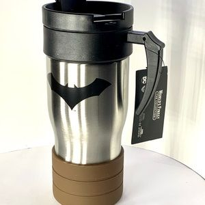 Travel Mug Perfect Holliday Gift all ages DC comic